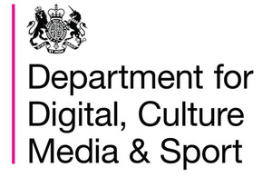 Department for DCMS